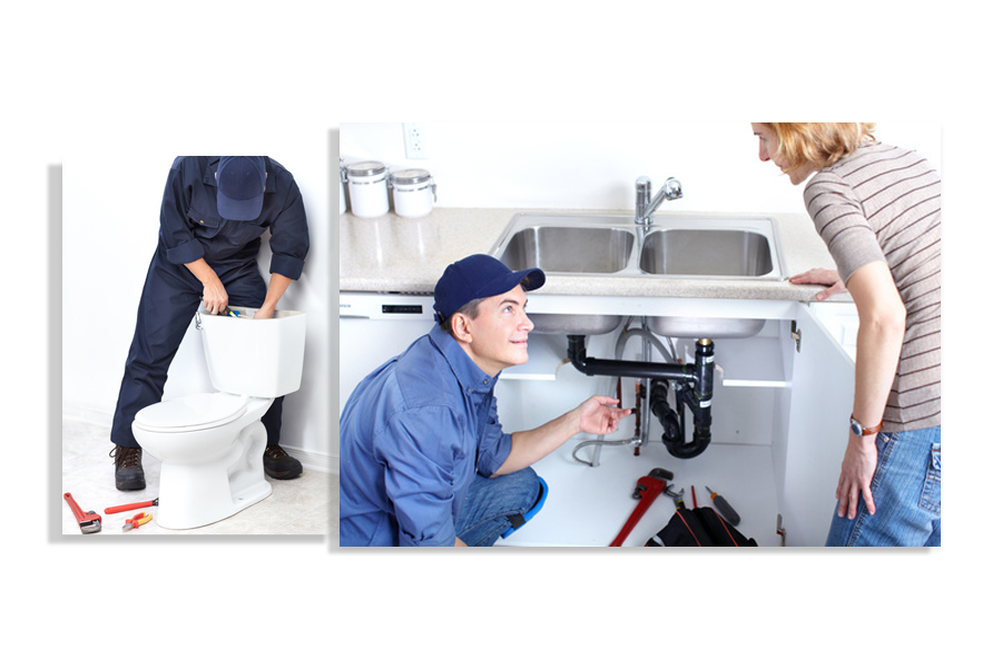 A reliable & experienced Heating & Plumbing company